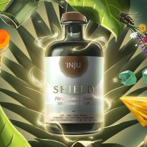 Natural Cell Tonic Shield